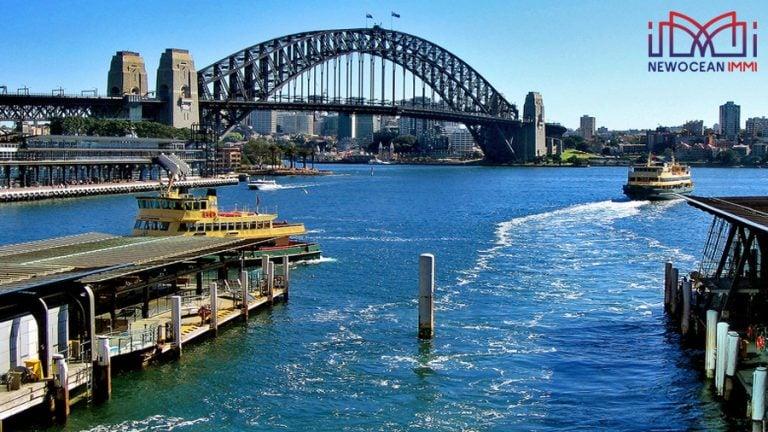Visa 888 (thường trú) và những điều cần biết về định cư Úc