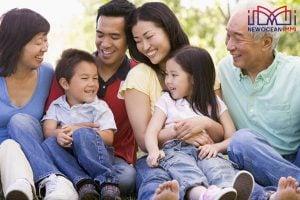 Làm thế nào để cả gia đình được định cư Úc?
