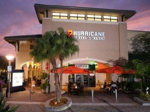 Dự án kinh doanh chuỗi nhà hàng HURRICANE GRILL AND WINGS