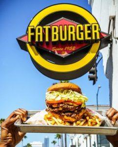 Dự án kinh doanh chuỗi nhà hàng FAT BURGER