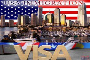 Xin gia hạn visa đầu tư định cư Mỹ L-1 như thế nào?