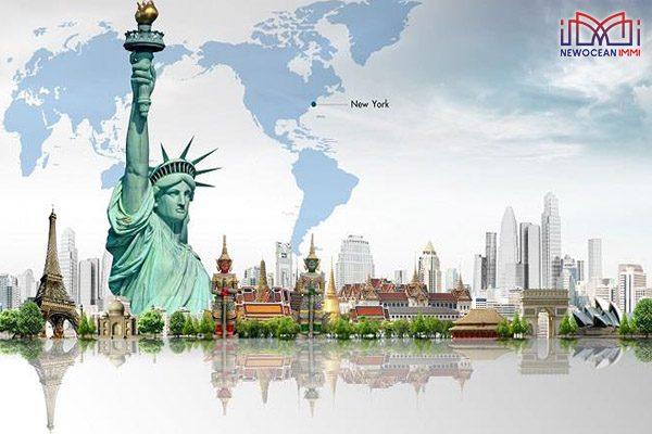 Tất cả thông tin về Visa L-1 – Định Cư Mỹ Diện Doanh Nhân