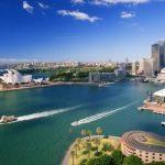 Nước Úc - Thiên đường định cư