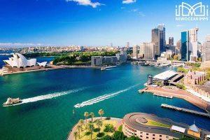 Hai bang Tây Úc và New South Wales đã mở cửa nhận hồ sơ