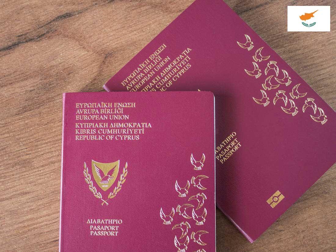 Đầu tư nhận quốc tịch SÍP
