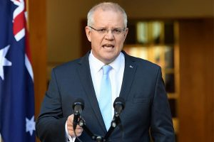 • 7/8 bang ở Úc đồng ý mở cửa biên giới vào Giáng sinh năm nay