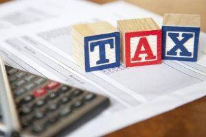 Những loại thuế cơ bản của nước Mỹ