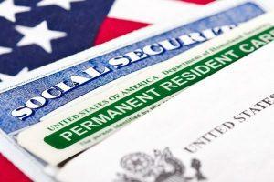 Quyền và trách nhiệm của thường trú nhân Mỹ