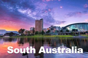 Đừng bỏ qua bang Nam Úc nếu muốn định cư Úc