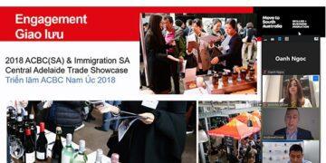 """Tổng kết hội thảo đầu tư định cư Úc: """"Cơ hội cho nhà đầu tư đang rất lớn"""""""